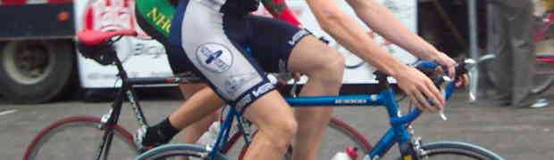 Talkin' Bout Bicycle Racing - Portsmouth Criterium